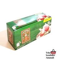 Teh Cap Botol 50gr / 25kantong