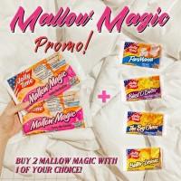 PROMO POPCORN JOLLY TIME BUY 2 MAGIC MALLOW GET 1 !! - Fun Mania