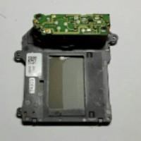 Shutter unit Camera DSLR NIKON D80 perkakas