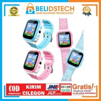 Dstech Smart watch childrens touch screen 1.22 inch color functio