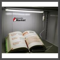 Lampu Baca LED / Lampu Kamar / Lampu LED Strip Portable Tenaga USB