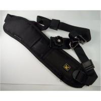 Single Shoulder Strap Quick Release/Strap Slempang Bahu Kamera pe