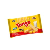 Tango Long Wafer Cheese Biskuit Wafer 47gr