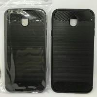 Case Kondom HP Slim Fit Samsung Galaxy J7 Pro Soft Fiber