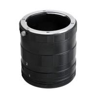 Flash Sale Camera Adapter Macro Extension Tube Ring for NIKON DSLR