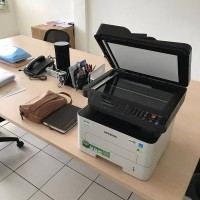 Mesin Fotocopy Portable Samsung M2885FW