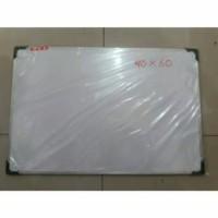 Papan Tulis / White Board 40 x 60