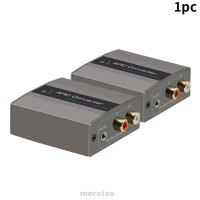 CV124 HDMI ARC Amplifier For Smart TV Portable Speaker Plug And Play