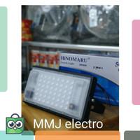 Lampu Sorot Led- Flood Light Hinomaru 50w-Putih Limited