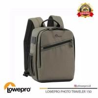 Lowepro Photo Traveler 150 Tas Camera ORIGINAL last stok