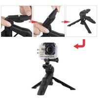 ACTION CAMERA - TRIPOD HAND GRIP FOR GOPRO BPRO 767279 tools n pa