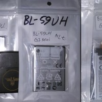Battery Baterai Batre Batere LG G2 G2 Mini Original 100% accessor