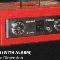 CASH BOX ICHIBAN D3000