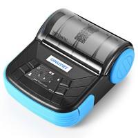Portable Bluetooth Thermal Printer Kasir 80mm - MTP-3