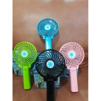 Kipas Hand Fan GQC /Kipas Lipat/Kipas Genggam/Kipas Angin Mini
