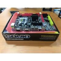 MOTHERBOARD SAVIO G41 SOCKET LGA 775
