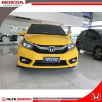 Honda Brio Satya 1.2 E MT