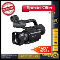 Sony Pxw-X70 Professional Xdcam Compact Camcorder
