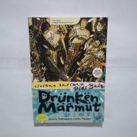 Novel Pidi Baiq - Drunken Marmut