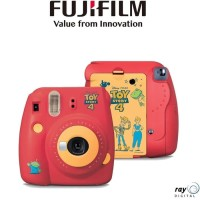 FUJIFILM INSTAX Mini 9 Instant Film Camera Toy Story 4