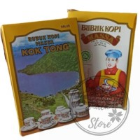 KOPI KOK TONG MASSA 500gr / Kopi Bubuk Siantar Kok Tong Halus & Kasar