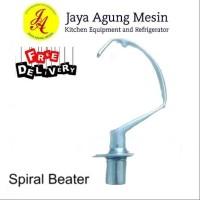 Hook Spiral Aksesoris Mixer JDS 201