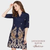 Jayashree Batik Indira Dress - L