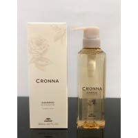 Milbon CRONNA Shampoo for Colored Hair 360gr Shampoo COLOR WARNA RESMI