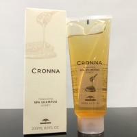 Milbon CRONNA Moisturizing SPA Shampoo HONEY 200gr