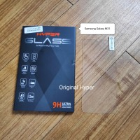 Samsung Galaxy M31 2020 Hyper Tempered Glass Anti gores kaca