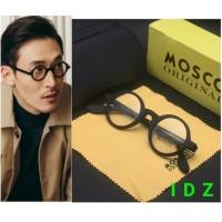 Frame Kacamata Moscot Zolman Kacamata Premium Vintage