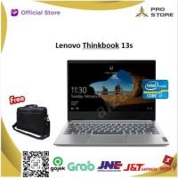 Lenovo Thinkbook 13s i7 8565 16GB 512ssd 13.3FHD W10