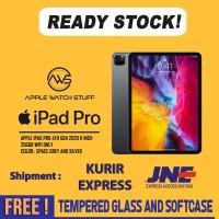Apple iPad Pro 4th Gen 2020 11 Inch 256GB Wifi Only A12Z LiDaR Scanner - Space Grey