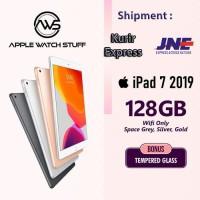 Apple iPad 7 2019 10.2 Inch Wifi Only 128GB Gold Grey Silver - Space Grey