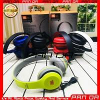 Headphone JBL P47 Bluetooth Wireless Stereo AUX Bisa Telepon Earphone