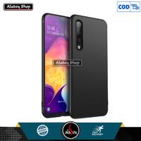 Aladoy Case Samsung A50S Ultra Slim Matte Premium Softcase A50S