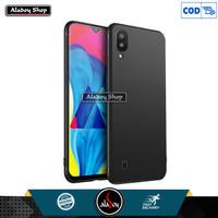 Aladoy Case Samsung M10 Ultra Slim Premium Softcase Casing M10