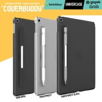 Case iPad 10.2 / iPad 7 SwitchEasy CoverBuddy Casing Cover