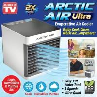 ARCTIC AIR COOLER FAN Mini AC Portable USB - AC ARTIC Air Cooler ZS