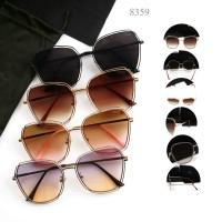 kacamata wanita Sunglasses DIOR GEVSELLA DR 8359#