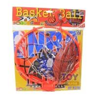 Ring Basketball DT-2555 / Mainan Anak Laki