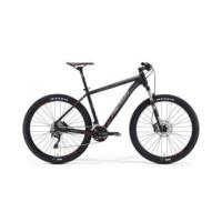 Merida Sepeda Mtb 18 Big7 500 17 - Hitam/Merah