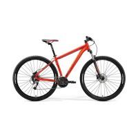 Merida Sepeda Mtb 18 Big7 40d 15 - Oranye/Hitam