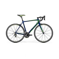 Merida Sepeda Rb 18 Scultura 400 Tgr 50 - Biru/Hijau