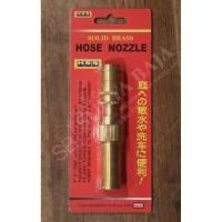 HSS Hose Nozzle Semprotan Putar