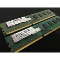 Memory Ram PC Vgen Platinum Longdimm DDR3 8 GB / 12800 - 1600 Mhz
