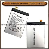 """Baterai Asus Zenfone 2 5.5 Inch Z00AD 5.5"""" Original Batre Batrai HP"""
