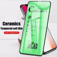 TEMPERED GLASS PREMIUM CERAMIC MATTE PREMIUM FOR XIAOMI REDMI NOTE 6