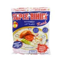 SUPER BIHUN KUAH INSTAN 51GR x 5PCS
