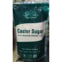 Royal Gula Castor / Caster Sugar 500 Gr / Castor Sugar Powder Halus